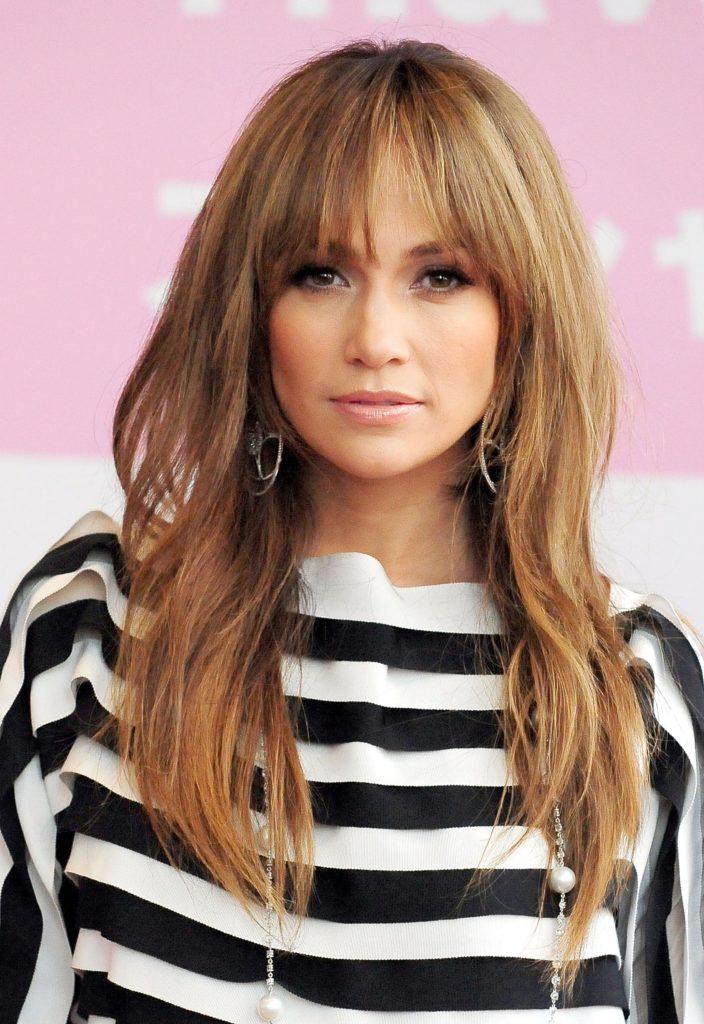 Lange Frisuren und Haarschnitte - 60 wunderbare Frisuren