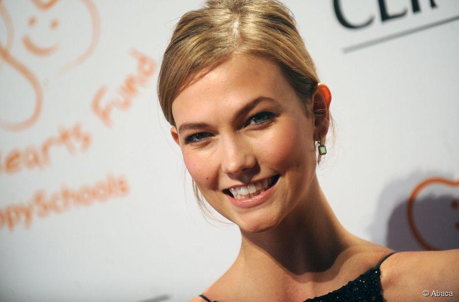 Karlie Kloss: Frisur-Inspiration vom neuen L'Oréal Paris-Sprecher