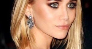 Atemberaubende Highlights für blondes Haar Neu