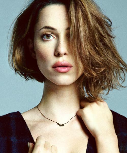 Neu besten kurzen asymmetrischen Haarschnitte von Prominenten