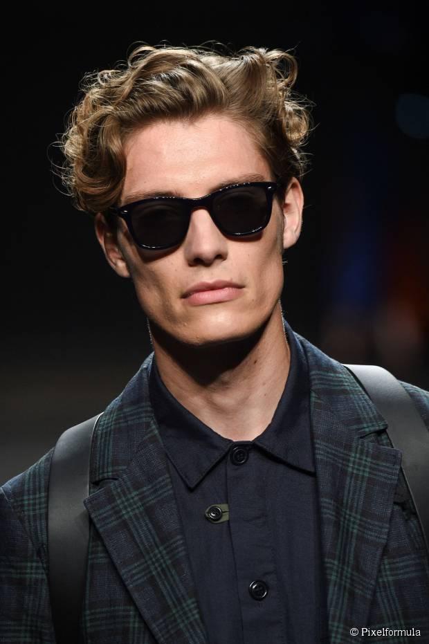 Top 10 Herbst Frisuren für Männer