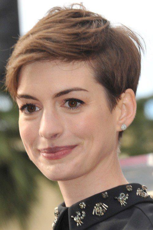 18 sehr kurze Frisuren für Frauen, um alle zu verblüffen