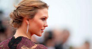 Karlie Kloss Hochtouren-Tutorial: Holen Sie sich ihren unordentlichen Chignon