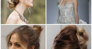 Warum Brötchen sind eine perfekte Frisur für jeden Anlass